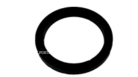 Casadio-Faema-Vibiemme Filter Holder Group Gasket | 74x57.5x8mm