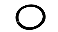 Thin rubber group gasket