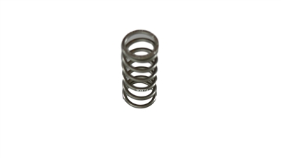 Marzocco-Promac-Rancilio Steam Wand Tap Spring | 12.2x9.5x31mm