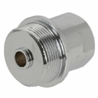 CAMS Chromium-Plated Fitting | 1349022