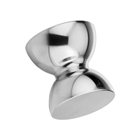 Motta Double Flat Base Coffee Tamper 53/58mm