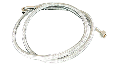 espresso machine water hose