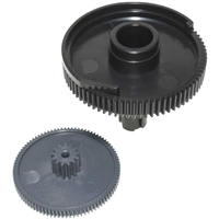 Gaggia-Saeco Gear Set For Brew Group Gear Motor | 20000900