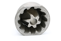 Gaggia-Saeco Conical Grinder Burrs | Steel