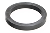Gaggia Filter Holder Group Gasket | 72X57X8.5mm