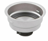 DeLonghi EC 2-Cup Filter Basket | 7313275109 | 7332173800
