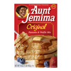 Pancake MIX - Aunt Jemima  (small) [12]