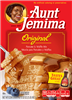 Aunt Jemima Pancake Mix (Large)