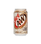 Can - A & W DIET Root Beer [24]