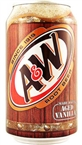 A & W Root Beer (REGULAR)