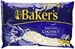 Bakers Angel Flake Sweetened Coconut [10]