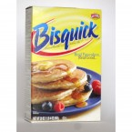 Betty Crocker Bisquick (USA recipe) Small