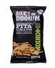 BAKED IN BROOKLYN - Sour Cream & Onion Pita Chips 226.8g (large) [12]