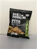 BAKED IN BROOKLYN - Sour Cream & Onion Pita Chips 28g (small) [24]