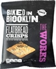 BAKED IN BROOKLYN - The Works Flat Bread 28g (small)