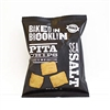 BAKED IN BROOKLYN - Sea Salt Pita Chips 28g (small) [24]