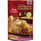 Betty Crocker Golden Cornbread &  Muffin Mix [9]