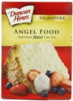 Angel Food Cake Mix [12]