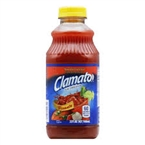 Clamato Juice Spicy - Original