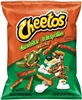 Cheetos Cheddar Jalapeno Crunchy (Made in the USA)