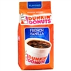 Dunkin Donuts FRENCH VANILLA Ground Coffee [6]