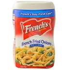 Frenchs French Fried Onions