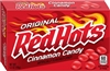 Ferrara Original Red Hots - Theatre Box