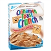 Cereal Box General Mills Cinnamon Toast Crunch Cereal
