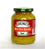 Heinz Hot Dog Relish