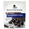 Hersheys BROOKSIDE Dark Chocolate ACAI & BLUEBERRY [12]