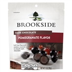 Hersheys BROOKSIDE Dark Chocolate POMEGRANATE