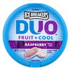 Ice Breakers Duo RASPBERRY