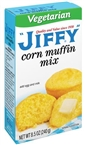 Vegetarian - Jiffy Corn Muffin Mix [24]