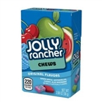Jolly Rancher Chews Box
