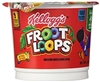 Cereal Cup Kelloggs Froot Loops