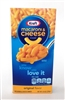 Kraft Macaroni & Cheese (Regular size)