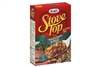 Kraft Stove Top Stuffing Traditional Sage