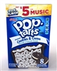Kelloggs Pop-Tarts Cookies & Cream [12]