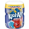 Kool-Aid Blue Raspberry Lemonade Ready Mix Tub