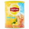 Lipton Iced Tea Mix [6]