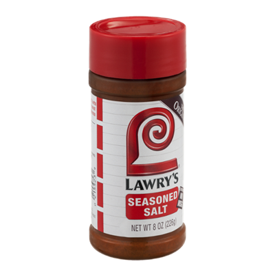 Lawrys Seasoned Salt [12]