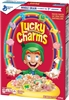 Cereal Box - Lucky Charms Cereal Box (small)