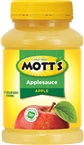 Motts Apple Sauce (ORIGINAL) [12]