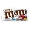 M & M White Chocolate