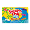 Swedish Fish Mini TROPICAL Theatre BOX [12]