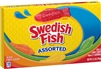 Swedish Fish ASSORTED Theatre BOX [12]