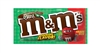 M & M Crunchy Mint King Size [24]