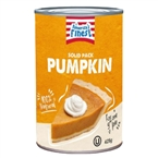 Pumpkin Puree - America's Finest Pumpkin [12]
