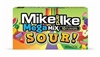 Mike and Ike MEGA MIX SOUR Fruits Theatre BOX [12]