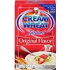 Nabisco Cream of Wheat Instant Sachets